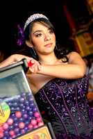 Quinceanera - Stock Photography